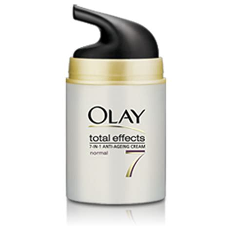 Krim Mata Olay Total Effect banyak rupanya produk olay total effect tinta wan anie
