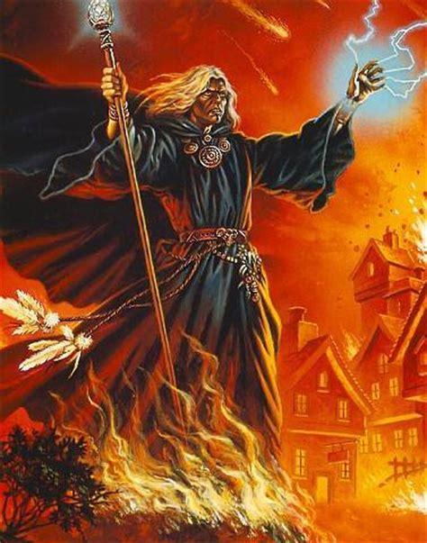 magic of ethrea burning ethrea