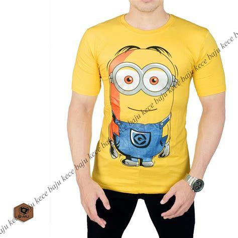 features t shirt kaos baju play cdg logo hitam merah
