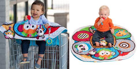 mat and may shopping 14 88 reg 30 infantino shopping cart cover play mat