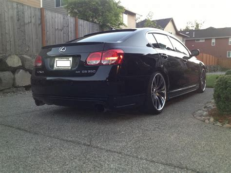 2008 lexus gs 350 on rims weds wheels on a 2008 gs350 awd will it work club