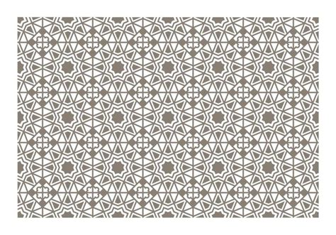 islamic pattern information seamless islamic pattern vector download free vector art