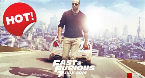 film baru fast and furious 7 film fast and furious 7 ditulis ulang karena kematian paul