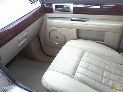 2006 Lincoln Navigator Interior by Camel Interior 2006 Lincoln Navigator Luxury 4x4 Photo