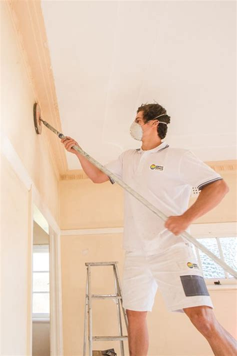 spray painter trades services trade services paint place