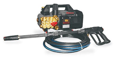 snap on hot tank pressure washers
