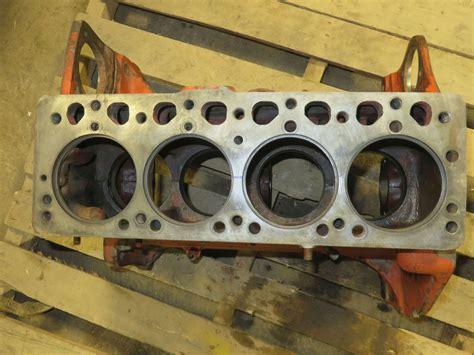 engine case cs  engine block   cyl gas