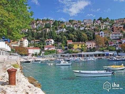 affittare appartamenti vacanze affitti appartamento porto albona per vacanze con iha privati