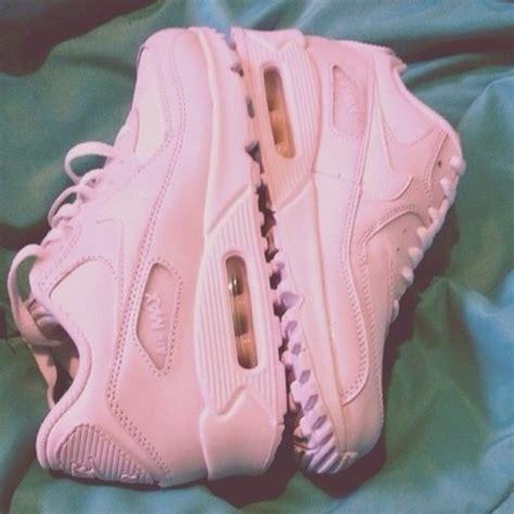 shoes sneakers pink sneakers nike nike air max 90 air