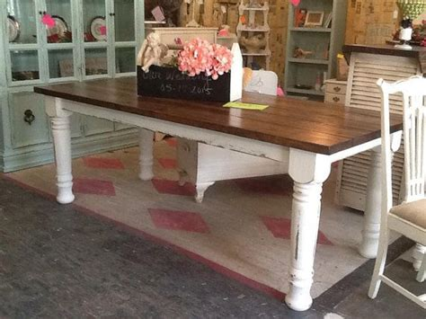 turned leg farmhouse table 44 best images about like on