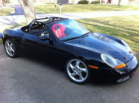 1999 porsche boxster interior 1999 porsche boxster spec race car never raced