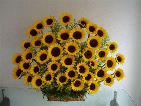 girasoles moldes de flores para hacer arreglos florales en girasoles arreglos buscar con google flores