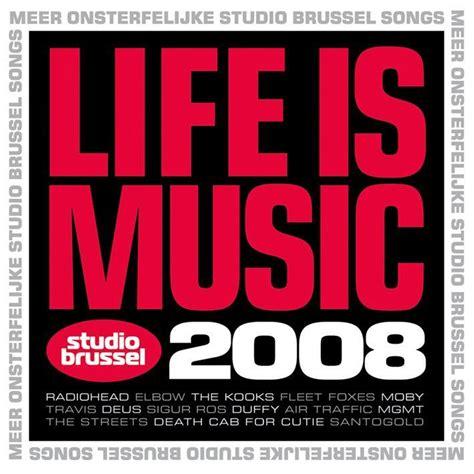 house music 2008 het beste van 2008 verzamelt op life is music 2008 frontview magazine
