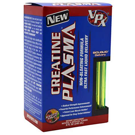 creatine bloating creatine plasma vpx non bloating liquid creatine vpx1001
