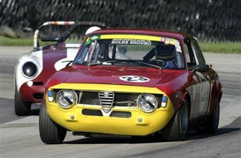 vintage alfa romeo race cars alfa romeo giulia sprint gt vintage race car bring a