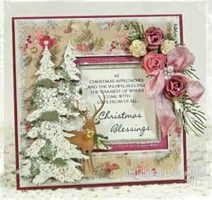 in my little korner christmas blessings