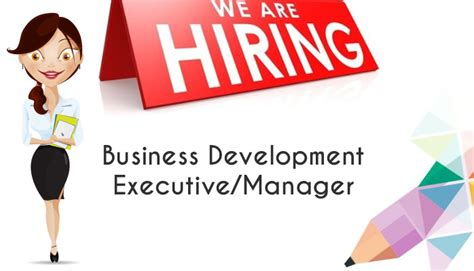 Business Development Manager Salary Mba by Business Development Seo In Patna Sales Executive