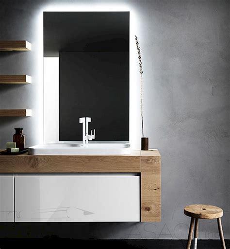 arredo bagno miglior prezzo mobile arredo bagno ink nk13 piano e fianco legno rovere
