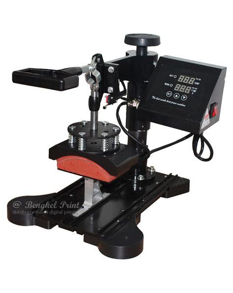 Sablon Printing Tambahan Untuk Topi jual mesin press topi murah jakarta printer dtg jakarta