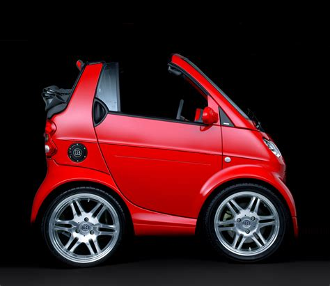 mini smart mini smart fortwo brabus by trabzonsport on deviantart
