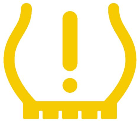 tire pressure warning light reset volkswagen tire pressure light