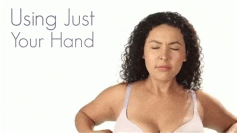 Cup Hook Hack by 13 Simple Bra Tricks And Hacks You Can T Resist To Share