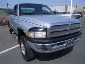 2001 Dodge Ram 1500 Light 1994 2001 Dodge Ram Light Bulb Fitment Application List