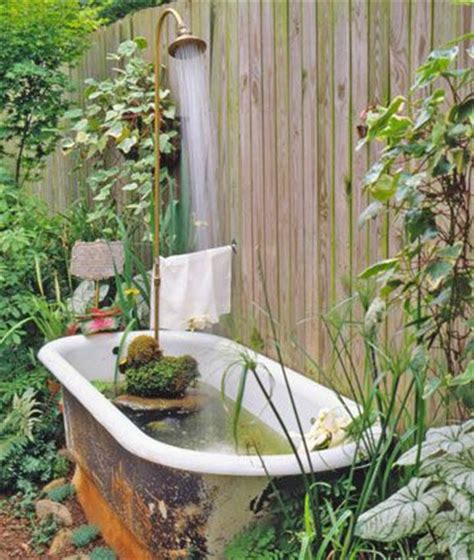 bathtub garden architectural salvage tips for finding and reusing