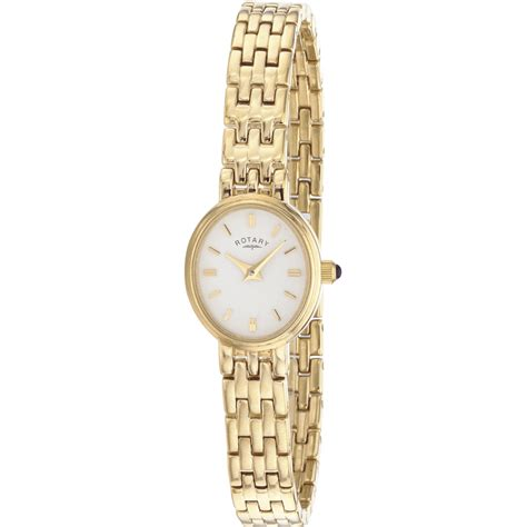 rotary gold plated bracelet lb02084 02 shade station