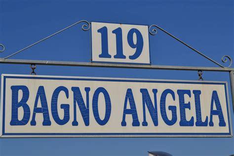 bagno angela 119 bagno angela 119 sweetwaterrescue