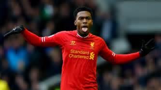 Arsenal target daniel sturridge 8 13 to make england squad