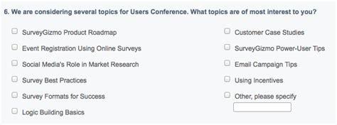 Or Question Exles New Quantitative Research Questions In Surveys