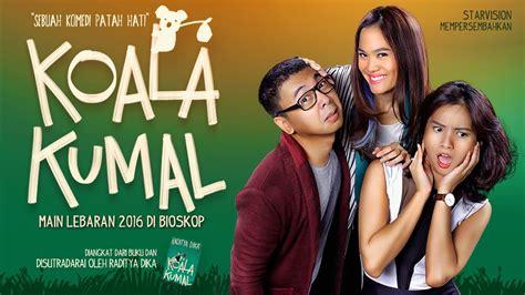 film jomblo sebuah komedi cinta review film koala kumal komedi patah hati dari raditya