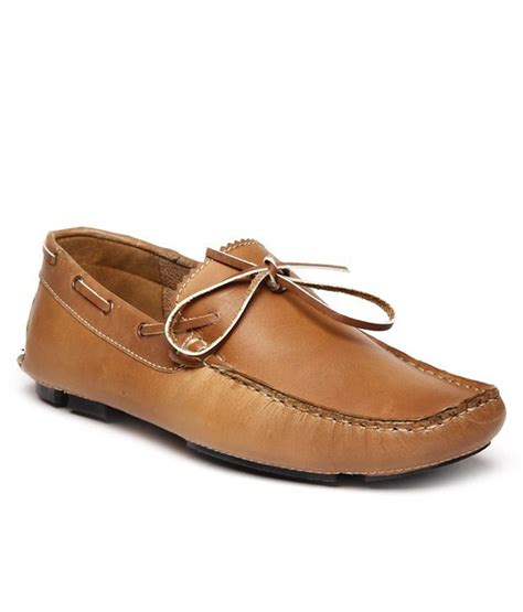 premium loafers bacca bucci premium brown loafers price in india buy