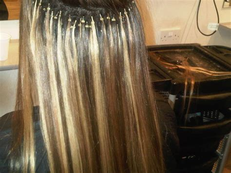 hair extensions micro micro bond weave extensions weft hair extensions