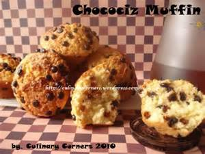 Olala Set Bahan Spandek chocociz muffin culinary corners