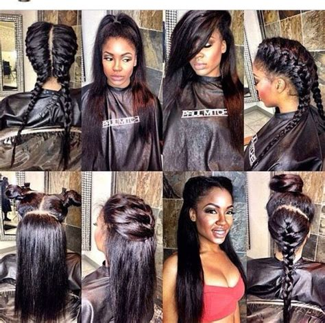 things you should know about vixen sew in weave heaven vixen sew in guide how to vixen sew in and tips