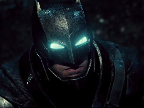 Batman News by Ben Affleck May Not In The Batman Business Insider