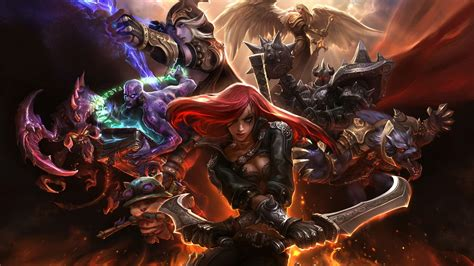 themes for windows 7 league of legends lol theme for windows 10 8 7