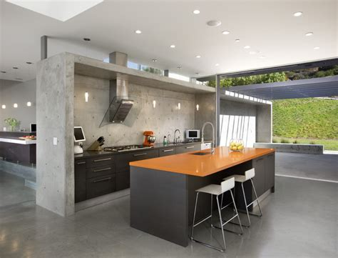 kitchen designers los angeles abramson teiger architects modern kitchen los