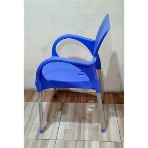 Meja Plastik Shinpo kursi plastik shinpo fuga 291 biru tak sing