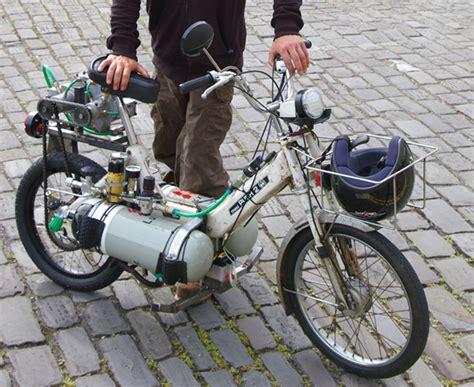 fresh air empowers  motorbike  ecofriend