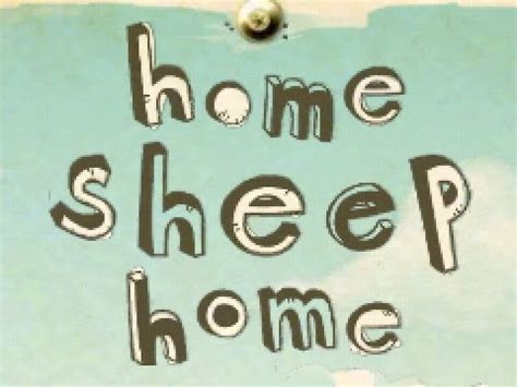 doodle god ihascupquake home sheep home flash friday
