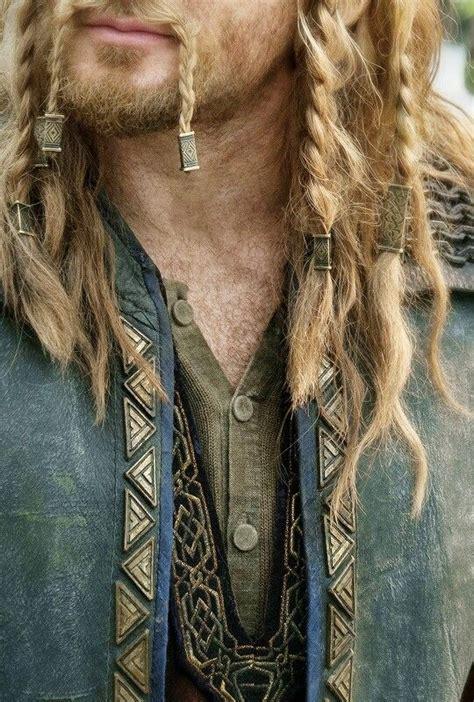 medieval mens hairstyle viking clothes hair men vikings pinterest vikings