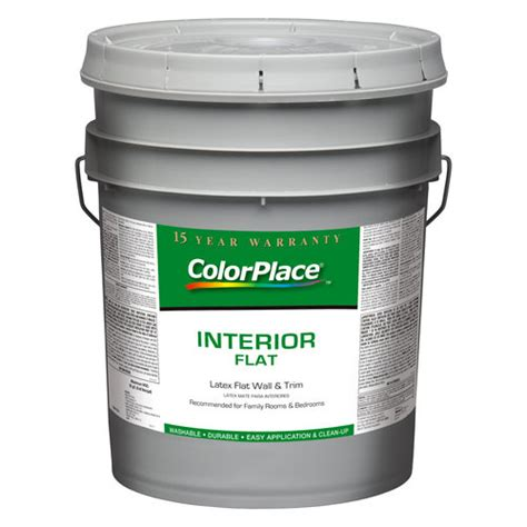 colorplace gloss spray paint black walmart
