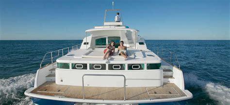 catamaran from goa to mumbai luxury goa catamaran charter for 8 10 guests from
