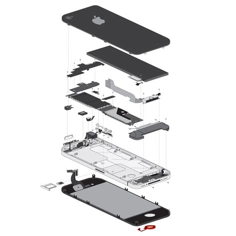 iphone screen repair  kingston ontario repair parts
