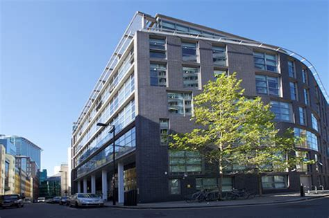 Cass Business School City Mba by Rooms By Building Bunhill Row City Of