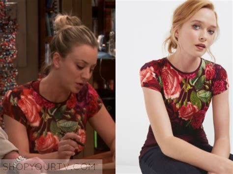 1st big bang episode in which penny has short hair the big bang theory season 10 episode 13 penny s rose