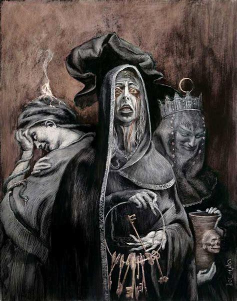 iv dark arts 4